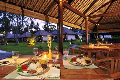 RestaurantBali