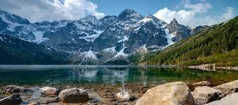 Tatra bjergene