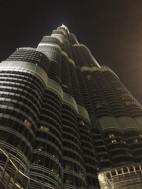 Dubaihøjhus